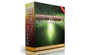 Hypnotherapy Super Package