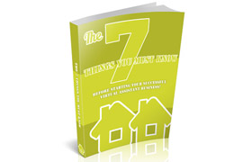 7 Things You Must Know Free