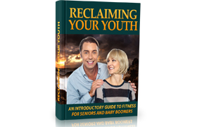 Reclaiming Your Youth Edition 1