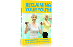 Reclaiming Your Youth Edition 2