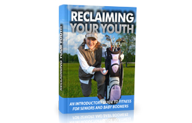 Reclaiming Your Youth Edition 3