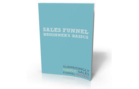 Sales Funnel Beginner's Basics
