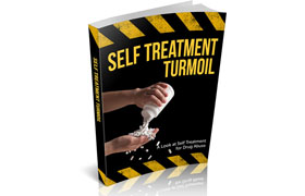 Self Treatment Turmoil