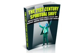 The 21st Century Spiritual Shift