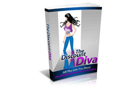 The Discount Diva
