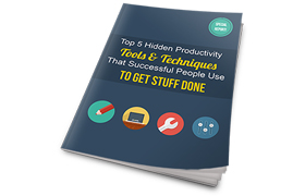 Top 5 Hidden Productivity Tools and Techniques