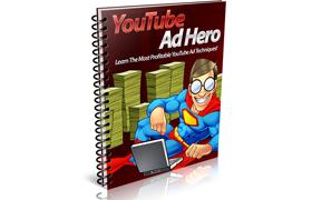 YouTube Ad Hero