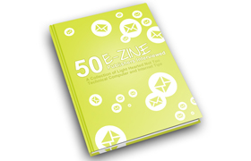 50 E-zine Publishers Interviewed