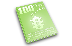 100 Free Hits a Day