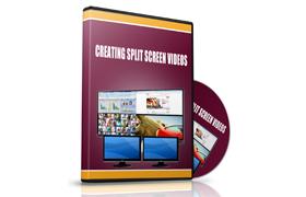 Creating Split Screen Videos