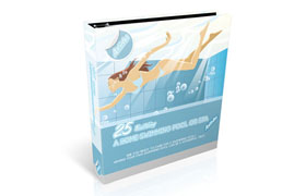 25 Building A Home Swimming Pool or Spa Articles