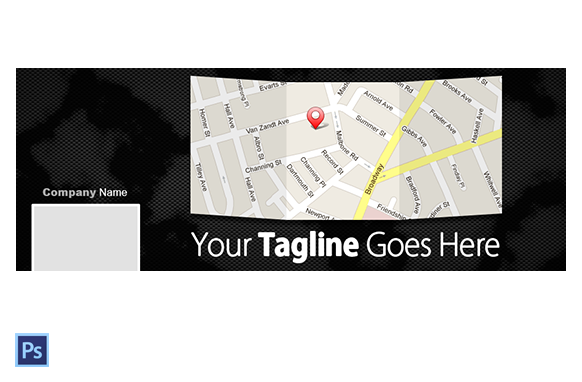FB Timeline PSD Cover Template Edition 1