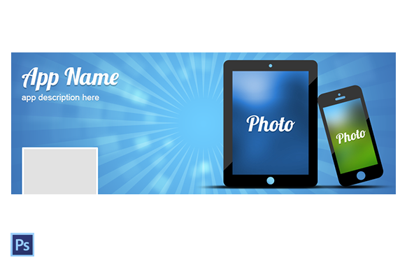 FB Timeline PSD Cover Template Edition 2