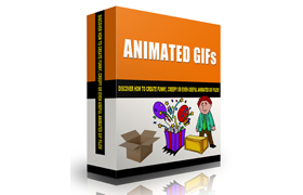 Animated GIFs Video Tutorial