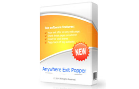 Anywhere Exit Popper