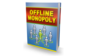 Offline Monopoly