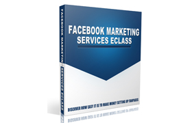 Facebook Marketing Services Eclass