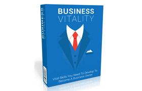 Business Vitality