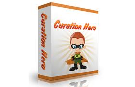 Curation Hero
