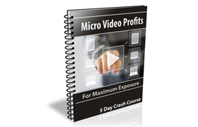 Micro Video Profits