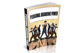 Personal Branding Power