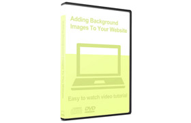 Adding Background Images To You Website