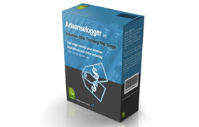 Adsense Logger v1-1