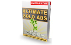 Ultimate Solo Ads 2.0
