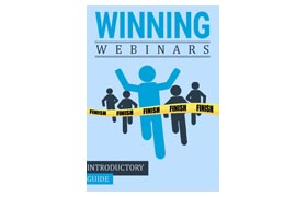 Winning Webinars Introductory Guide
