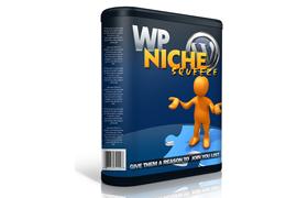 WP Niche Squeeze Plugin