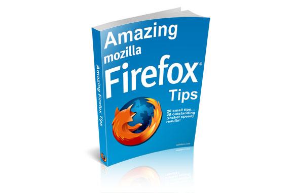 Amazing Firefox Tips
