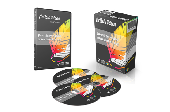 Article Ideas Software
