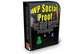 WP Social Proof Plugin