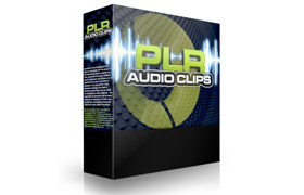 PLR Audio Clips Edition 3
