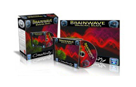 Brainwave Binaural Beats – Creativity