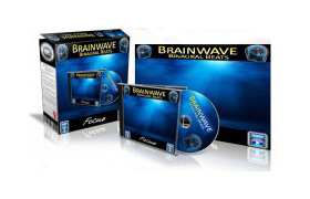 Brainwave Binaural Beats – Focus