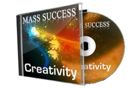 Mass Success Isochronic Audio – Creativity