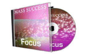 Mass Success Isochronic Audio – Focus