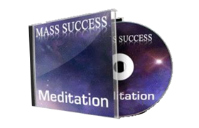 Mass Success Isochronic Audio – Meditation