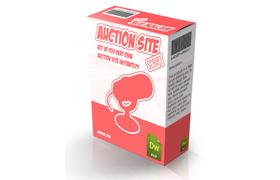 Auction Site Script