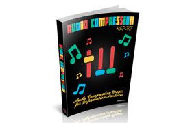 Audio Compression Report