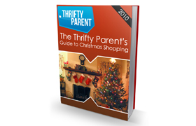 The Thrifty Parent's Guide To Christmas Shopping