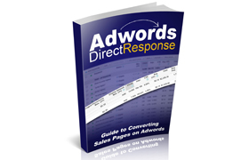 Adwords Direct Response Phase 1