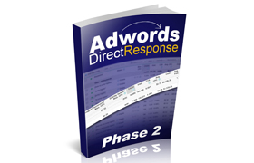 Adwords Direct Response Phase 2