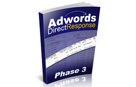 Adwords Direct Response Phase 3