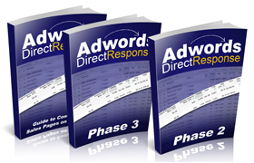 Adwords Direct Response Phase 1 to 3
