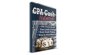 CPA Cash Network