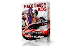 Mack Daddy Ads