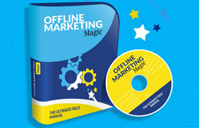 Offline Marketing Magic