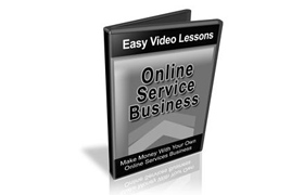 Online Service Business